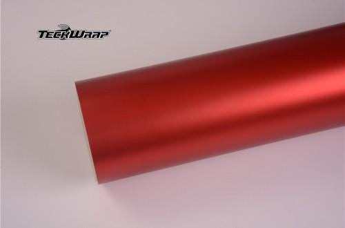 绸缎金属红汽车保护膜
