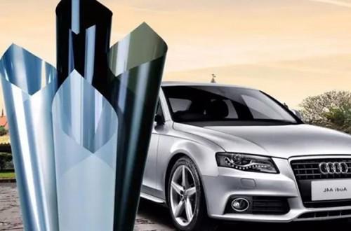 贴汽车膜如何挑选品牌?