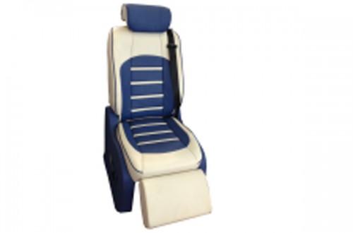 丰田霸道电动座椅改装