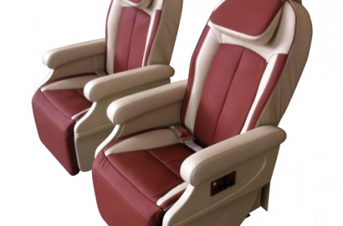 电动调节汽车座椅改装