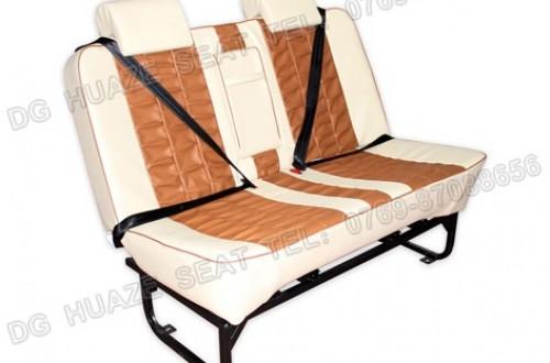 三人床电动座椅改装