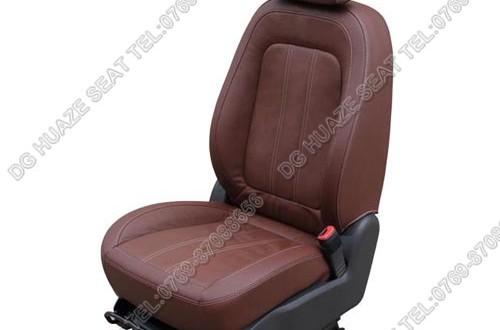 司机位改装座椅改装
