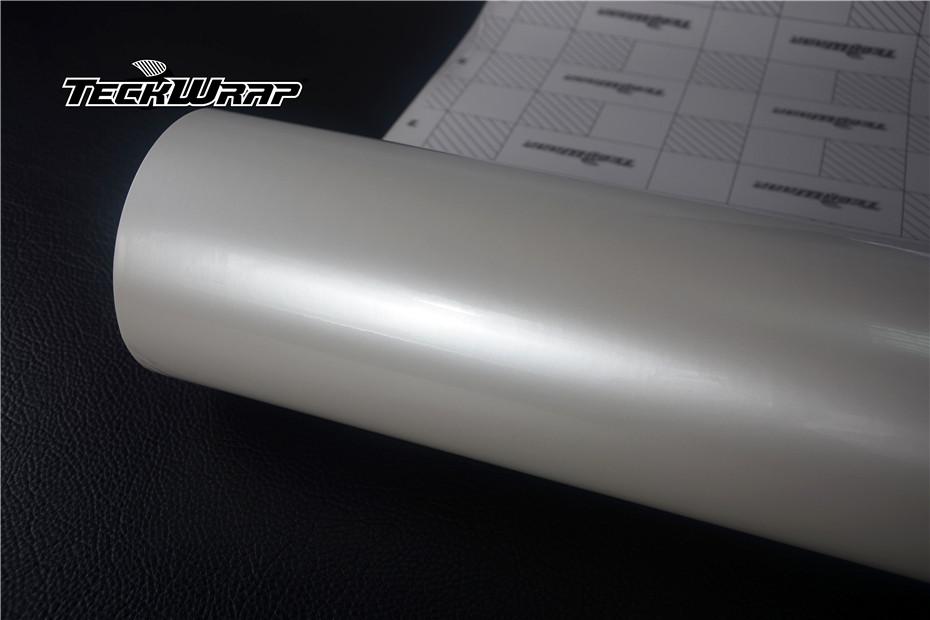 贝壳白汽车保护膜 第2张-汽车内饰翻新-座椅改装-漆面保护贴膜-品牌隐形车衣 | 名车汇