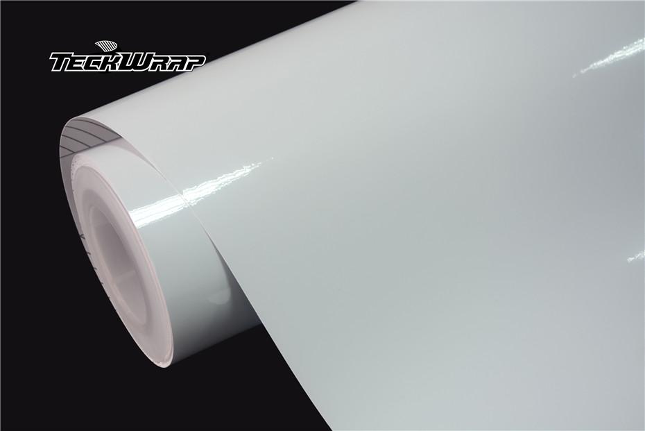高亮白汽车保护膜 第5张-汽车内饰翻新-座椅改装-漆面保护贴膜-品牌隐形车衣 | 名车汇