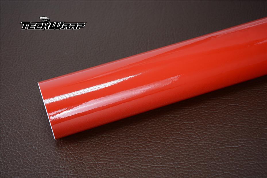 高亮法拉利红汽车保护膜 第5张-汽车内饰翻新-座椅改装-漆面保护贴膜-品牌隐形车衣 | 名车汇