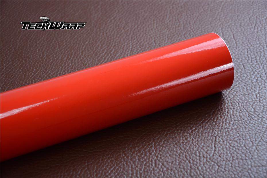 高亮法拉利红汽车保护膜 第7张-汽车内饰翻新-座椅改装-漆面保护贴膜-品牌隐形车衣 | 名车汇