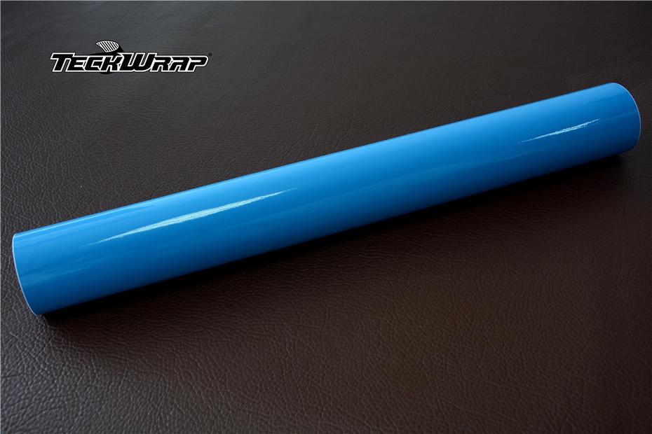 高亮冰淇淋蓝汽车保护膜 第1张-汽车内饰翻新-座椅改装-漆面保护贴膜-品牌隐形车衣 | 名车汇