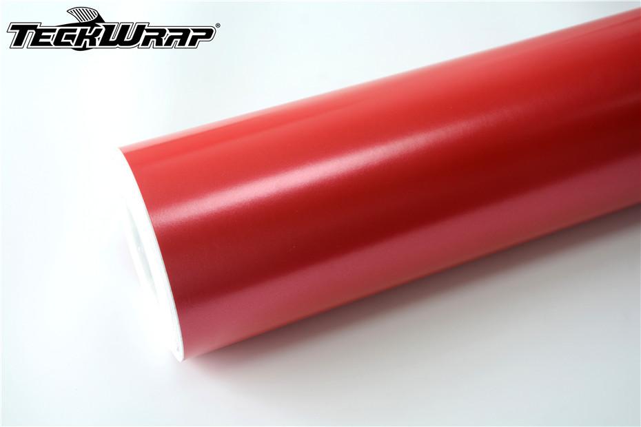 电光激情红汽车保护膜 第1张-汽车内饰翻新-座椅改装-漆面保护贴膜-品牌隐形车衣 | 名车汇