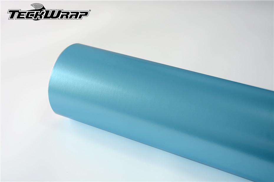 电光特效天空蓝汽车保护膜 第3张-汽车内饰翻新-座椅改装-漆面保护贴膜-品牌隐形车衣 | 名车汇
