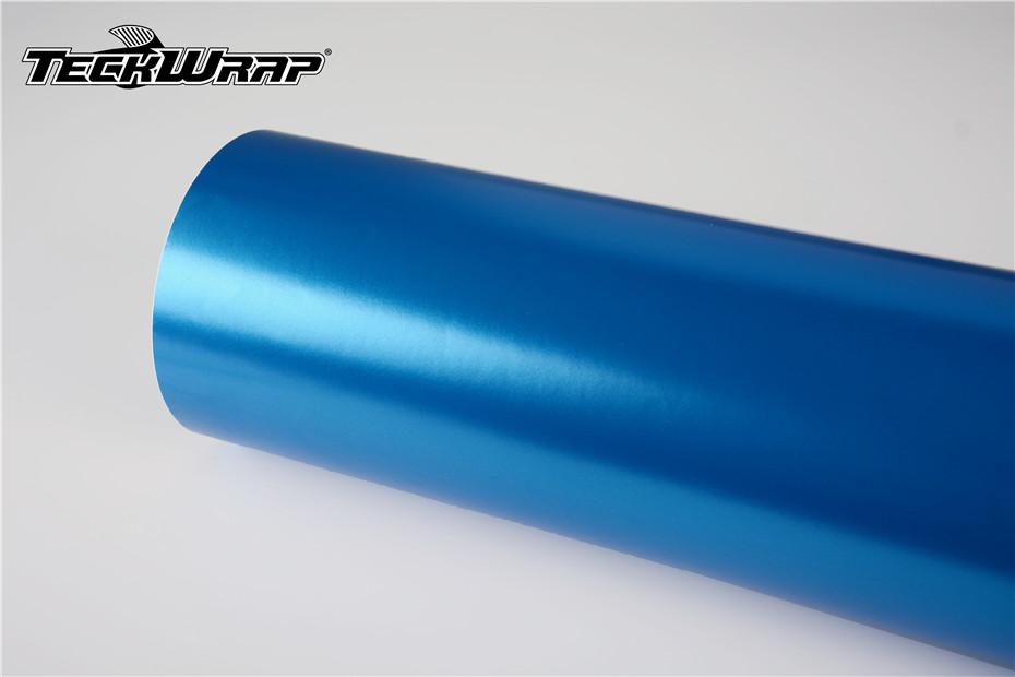 电光金属蓝汽车保护膜 第3张-汽车内饰翻新-座椅改装-漆面保护贴膜-品牌隐形车衣 | 名车汇