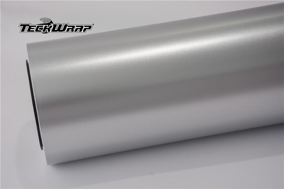 电光金属银汽车保护膜