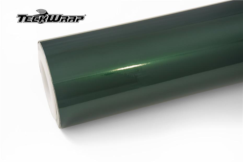 水晶玛瑙绿汽车保护膜