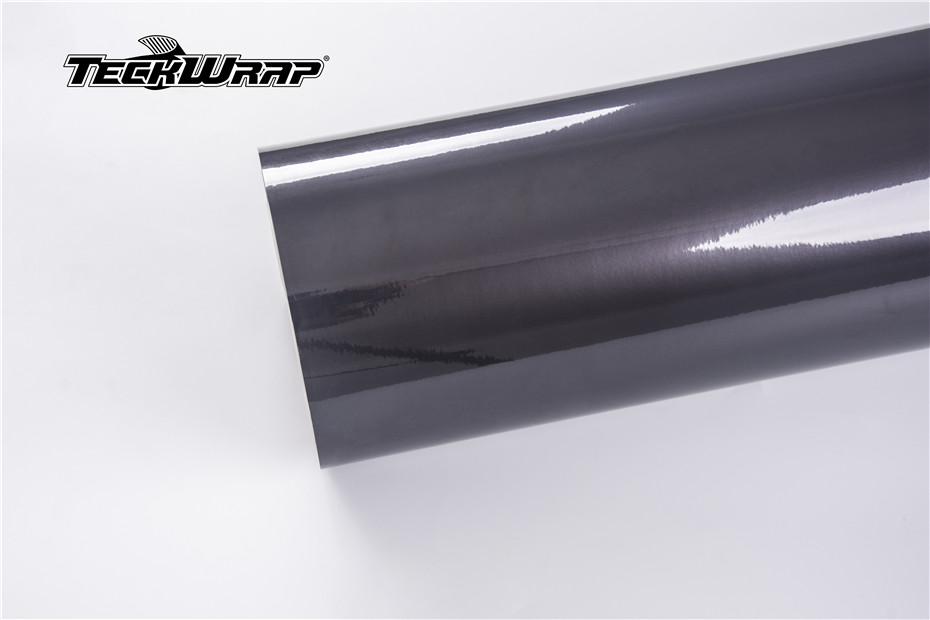 水晶魔法灰汽车保护膜