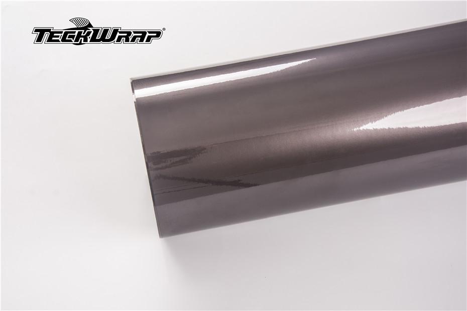 水晶月光灰汽车保护膜