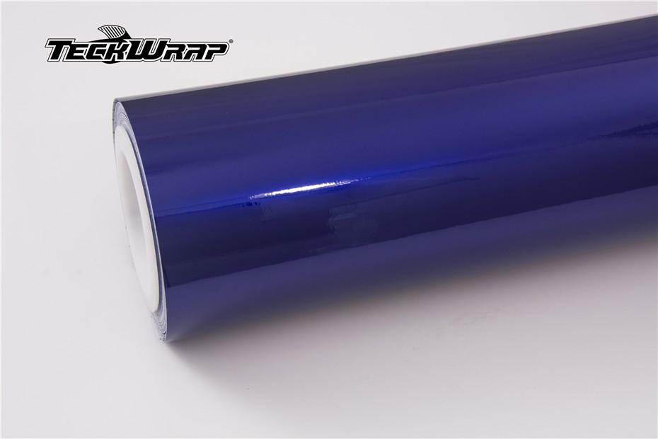 水晶皇室蓝汽车保护膜