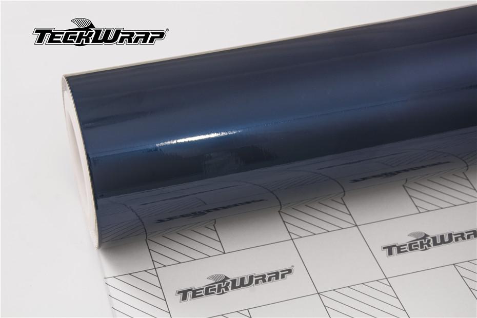 水晶天际蓝汽车保护膜