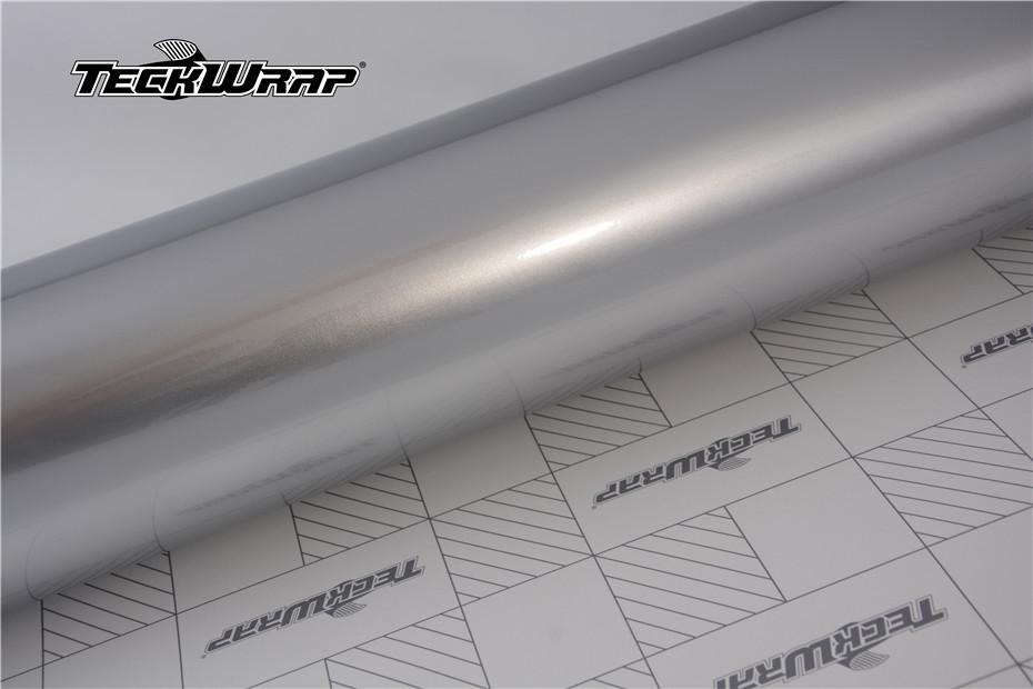 水晶迷雾银汽车保护膜