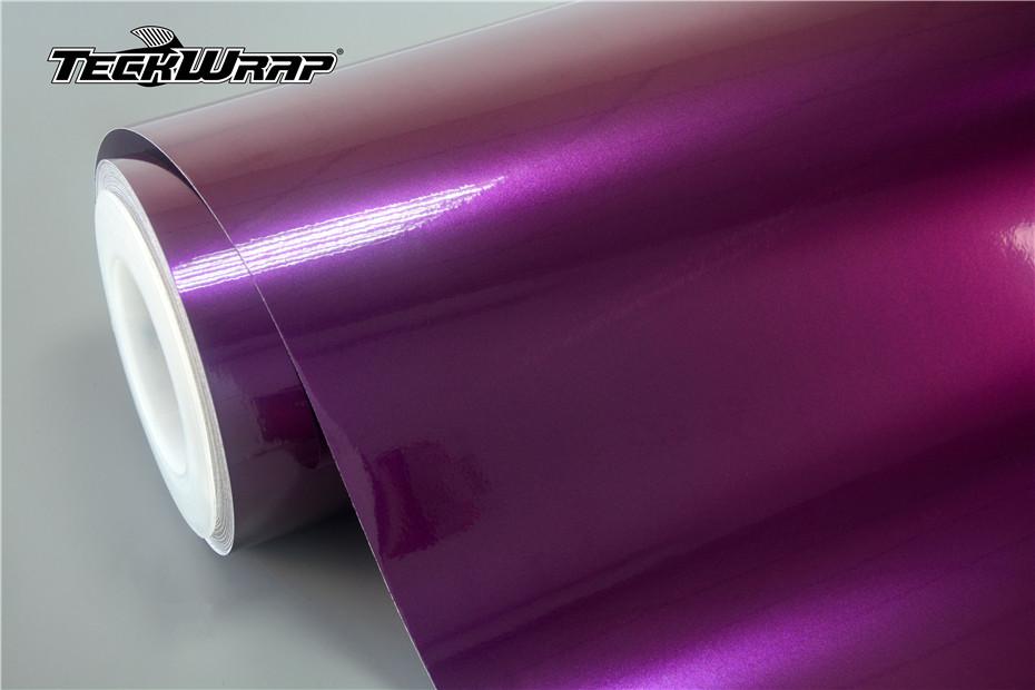 盛情紫罗兰汽车保护膜