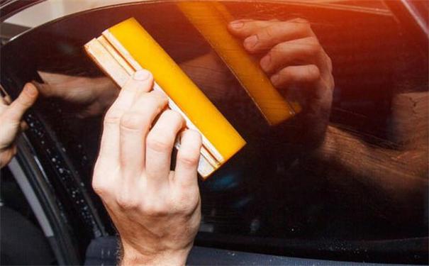 劣质汽车贴膜的危害,提醒各位车主远离劣质贴膜