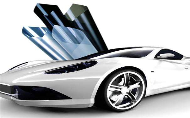 为什么要给车贴膜-汽车贴膜的作用