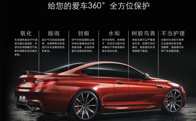 镀晶和隐形车衣到底有什么区别-哪个性价比高