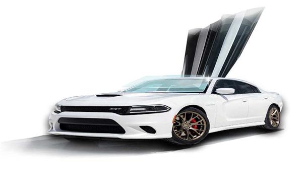 汽车贴膜什么样的好-汽车太阳膜哪种好