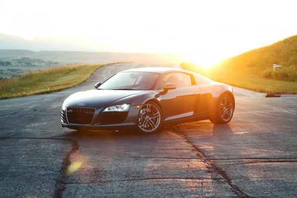 汽车贴膜,贴汽车太阳膜的好处