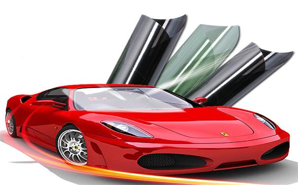 贴完汽车太阳膜有哪些预防措施