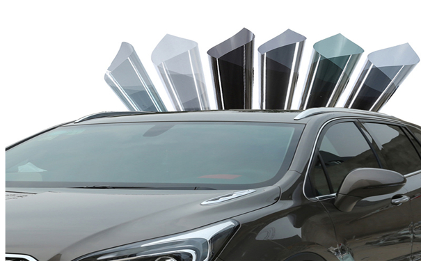 汽车玻璃膜的价格是多少,汽车贴膜多少钱合适