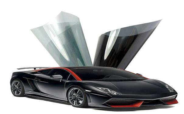 汽车太阳膜误区,汽车隔热膜作用