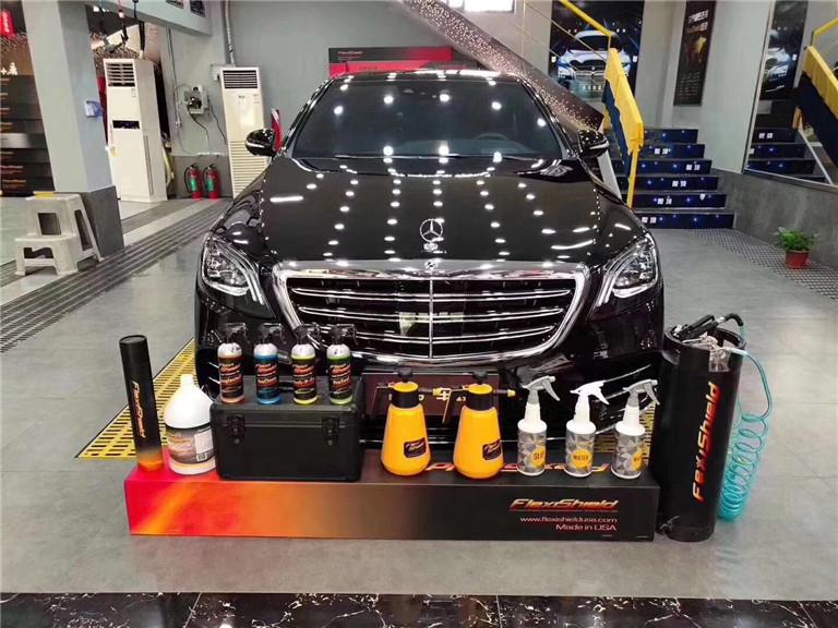 车漆生锈如何避免,汽车漆面保护膜是首选