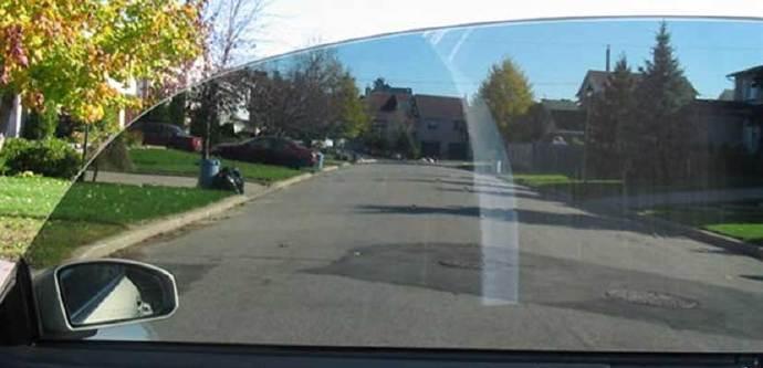 汽车贴膜,识别真假贴膜,远离劣质贴膜!
