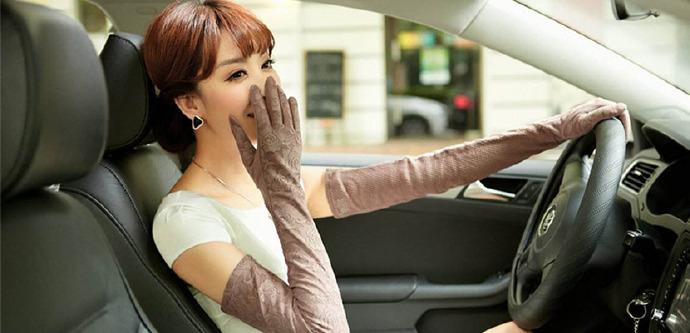 夏季天气太热,教你正确选择适合自己的汽车太阳膜!