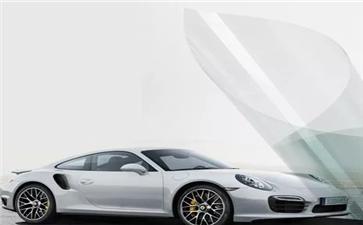 车窗贴膜一定要注意这些贴膜要素