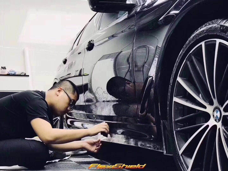 【汽车漆面保护膜】隐形车衣难道就没有缺点吗?
