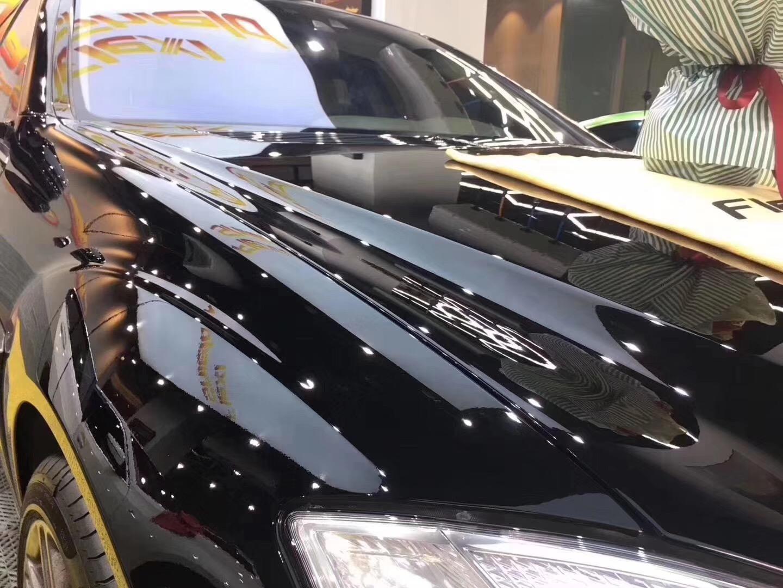 打蜡,封釉,镀晶,隐形车衣,保护爱车车漆的我们该如何选择