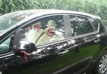 汽车贴膜的主要作用