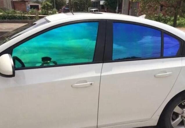 贴膜对汽车真的有用吗