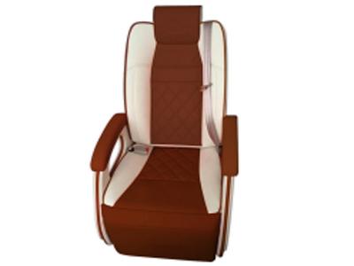 通风功能座椅改装