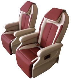 电动调节改装座椅改装