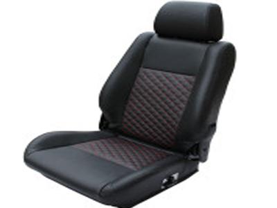 司机位电动座椅改装