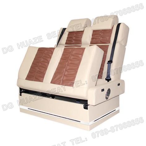 电动折叠沙发床改装