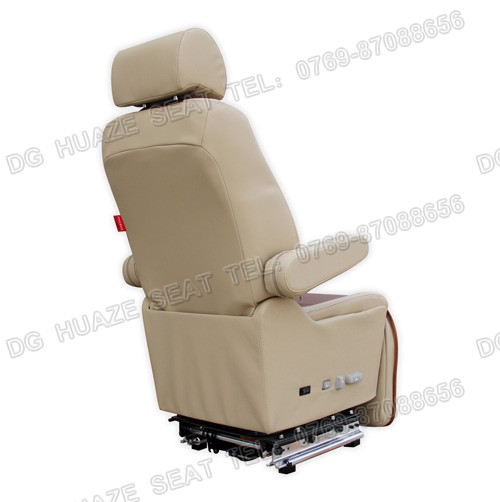 二排独立位改装座椅改装