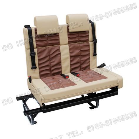 翻转沙发床座椅改装