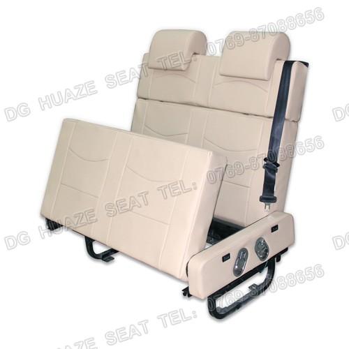 电动翻转床座椅改装
